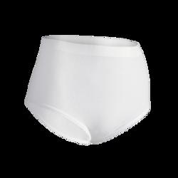 TENA Panty Romance White Front