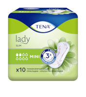 TENA-Lady-Slim-Mini-Pakiranje