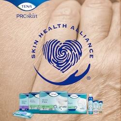 TENA ProSkin – Upijajuće inkontinencijske proizvode akreditirao je Savez za zdravlje kože